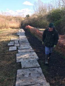 Friends of Drinkfield Marsh - Awarded £2000