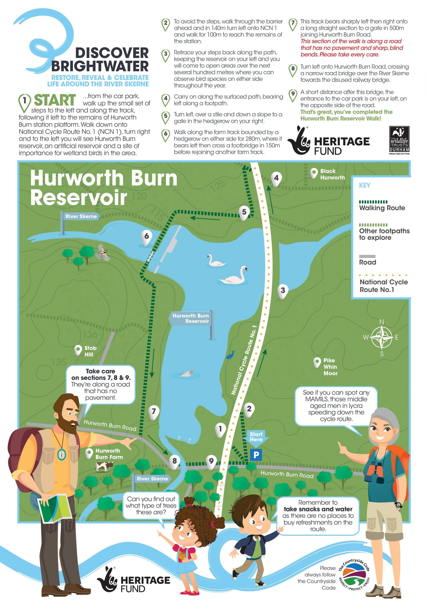 Hurworth Burn download image 1